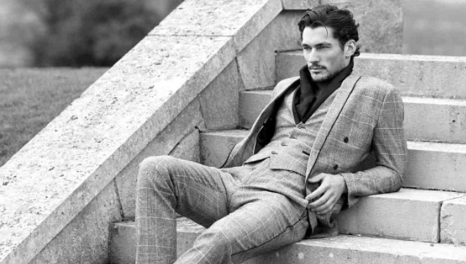 David Gandy For Sm Men's Fashion