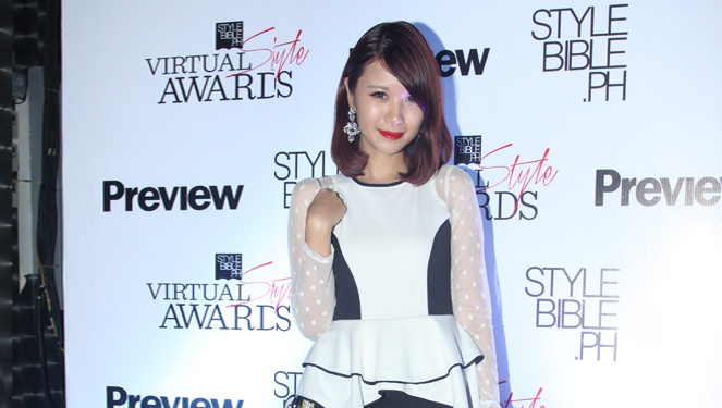 Virtual Style Awards Part 2