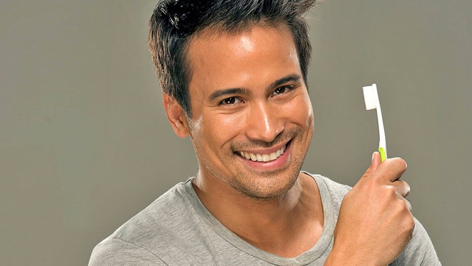 There's Something About Sam Milby's Smile