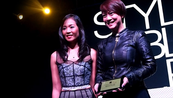 Watch: Virtual Style Awards 2013