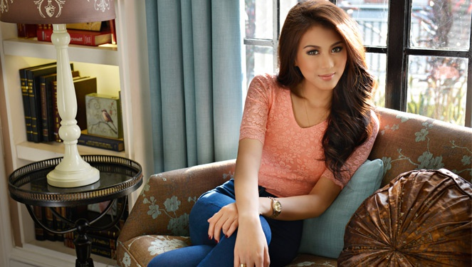 15 Minutes With Alex Gonzaga