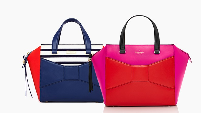 1 Bag, 5 Reasons Why It Rocks: Kate Spade