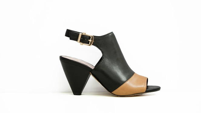 1 Shoe, 5 Reasons Why It Rocks: Vince Camuto