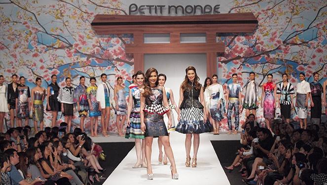 Petit Monde Ss 2014