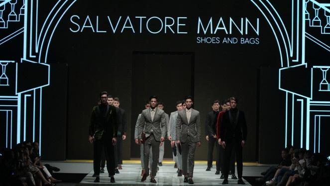 Salvatore Mann Ss 2014