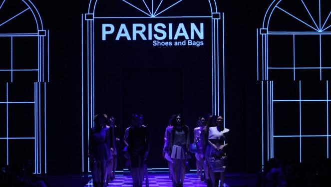Sm Parisian Ss 2014