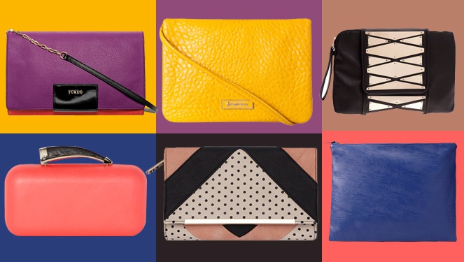26 Party-worthy Purses