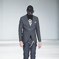 Chris Jasler Ss 2014- Menswear