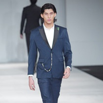 Edwin Tan Ss 2014