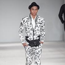 Melchor Guinto Ss 2014 - Menswear
