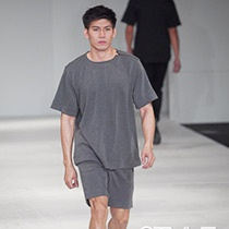 Norman Noriega Ss 2014- Menswear
