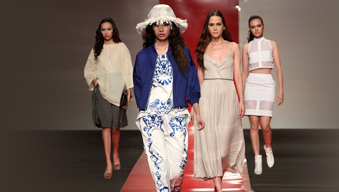 Phfw Ss 2014 Review: Ready-to-wear