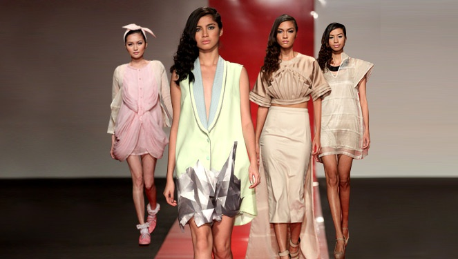 Phfw Ss 2014 Review: Visions And Trends