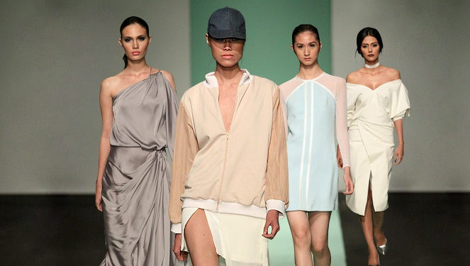 Phfw Ss 2014 Review: Luxe Wear