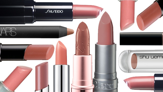 Lipstick Special: Top 10 Nude