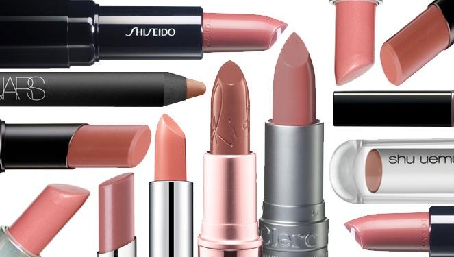 Lipstick Special: Top 10 Nude