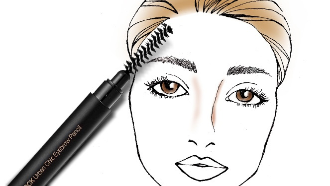 Ask An Editor: Finding The Right Brow Shade