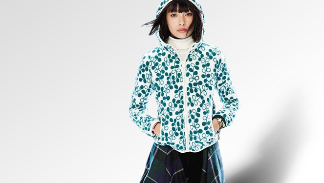 1 Jacket, 5 Reasons Why It Rocks: Uniqlo