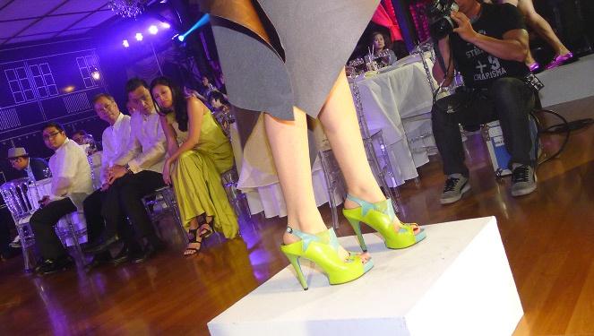 The Marikina Mayor's Gala