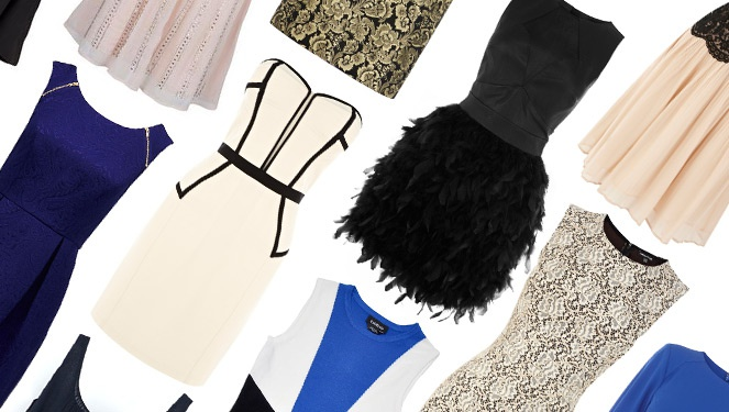 21 Party-ready Dresses