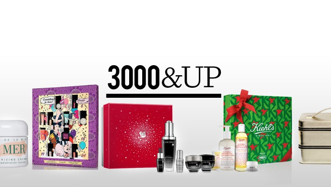 Holiday Beauty Gift Guide: P3000 And Up