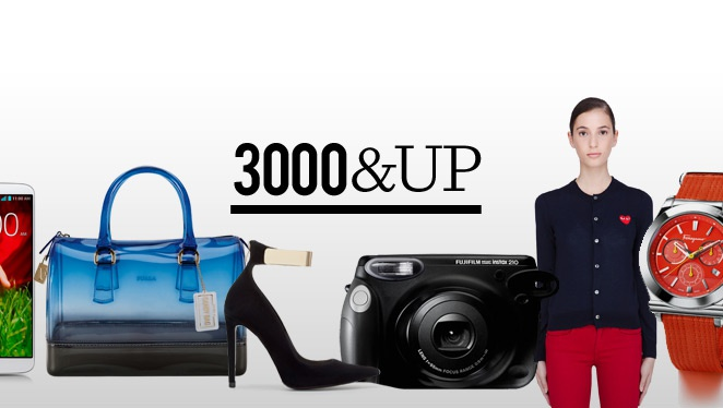 Holiday Fashion Gift Guide: P3000 And Up