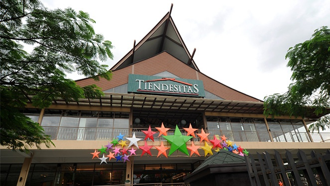 Tiendesitas Gets A Makeover