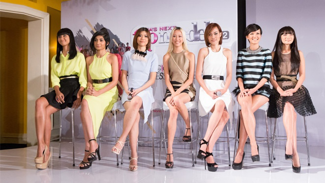 Asia's Next Top Model Returns