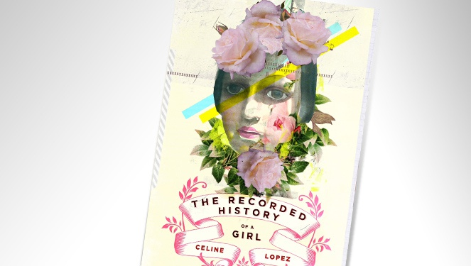 Must-read: The Recorded History Of A Girl