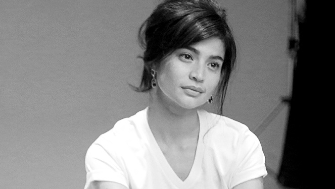 Preview December 2013-january 2014: Anne Curtis