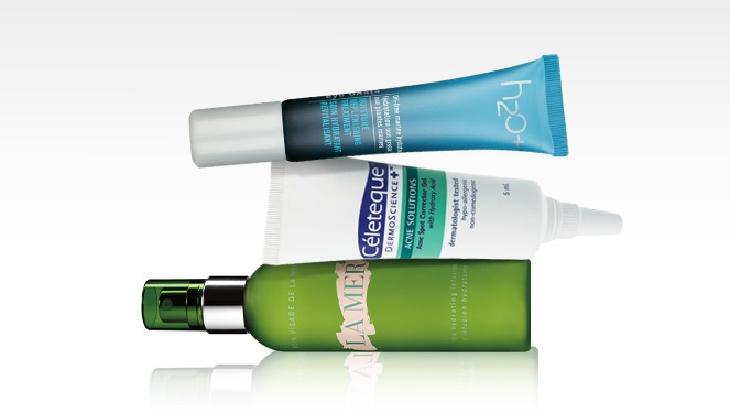 Ask An Ed: Which Skincare Products Go First?