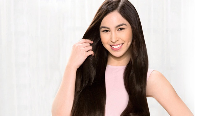 Julia Barretto Reveals Her Secret To Beautifully Long Hair