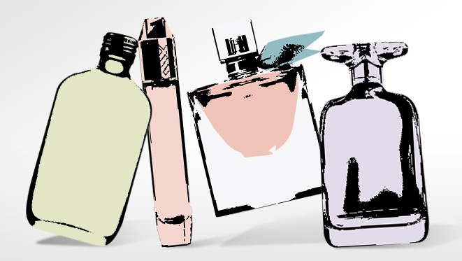 Scent-sible Dressing