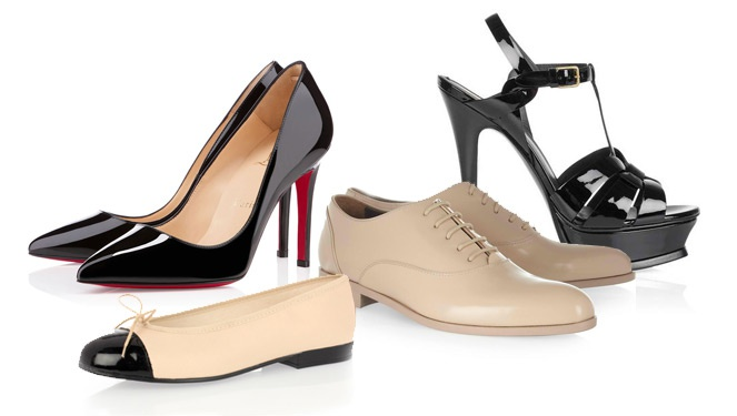 10 Most Iconic Shoes That We Love