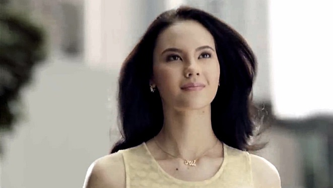 A Closer Look At Pantene's #whipit Campaign