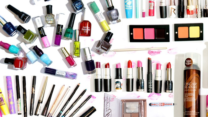 Our Makeup Obsessions