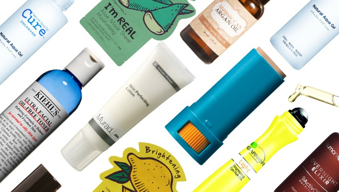 Best Of Beauty 2013: Skincare