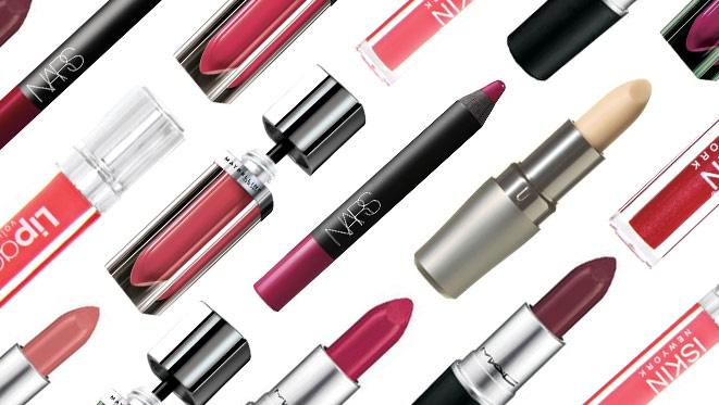 Best Of Beauty 2013: Lips