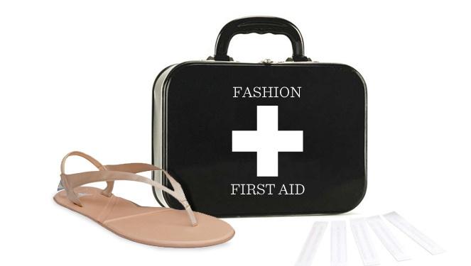 Fashion First Aid Kit