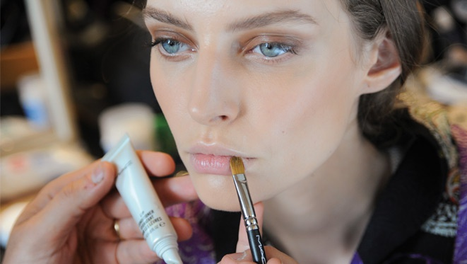 Runway To Real Way: Mac Cosmetics Spring/summer 2014 Trends