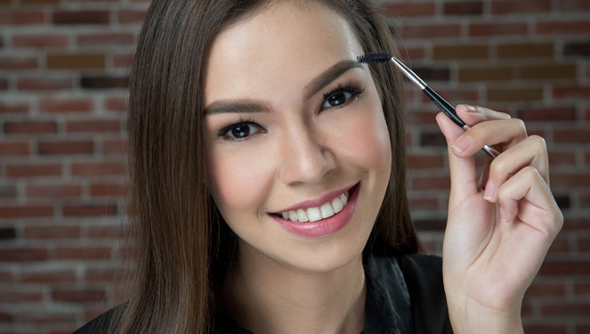 Perfecting Your Brows