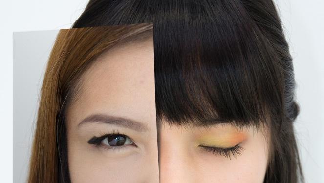 Staff Challenge: Makeup Swap