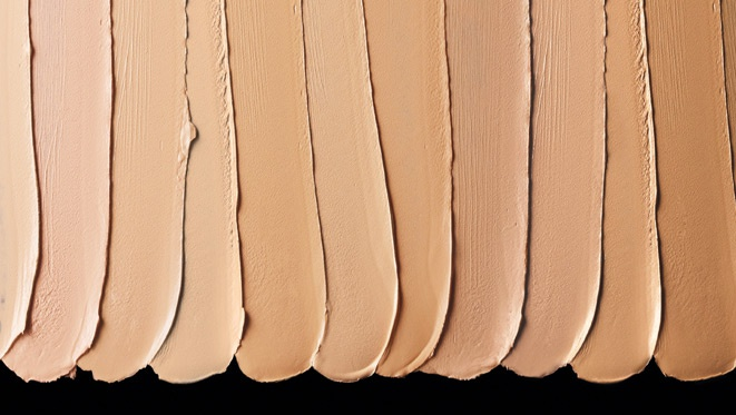 Choose The Right Foundation For Your Skin Type