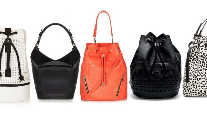 19 Bucket Bags That Will Be Everywhere This Summer