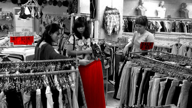 A Quick Guide To Ukay-ukay Shopping