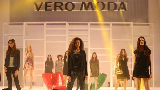 New Store Alert: Vero Moda
