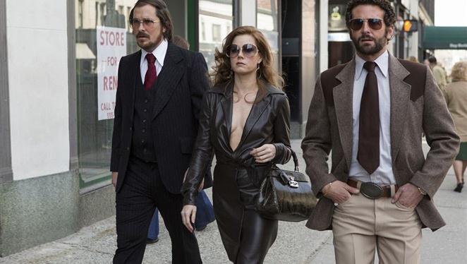 Dress To Kill Like Amy Adams In American Hustle