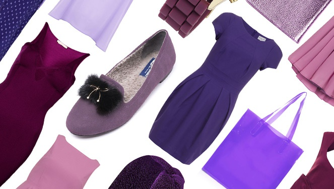 What To Wear: Radiant Orchid