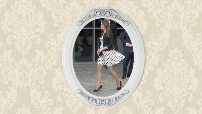 Queen-approved Skirts For Kate Middleton