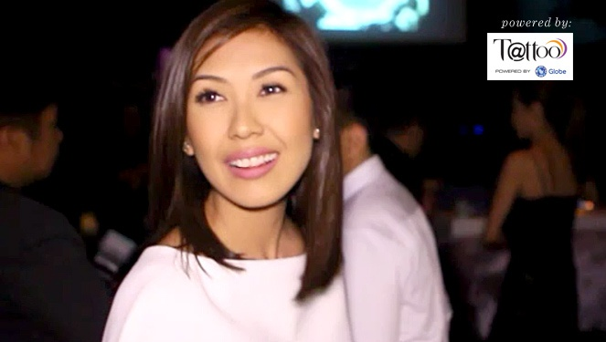 Watch: Liz Uy's Stylized Birthday Bash
